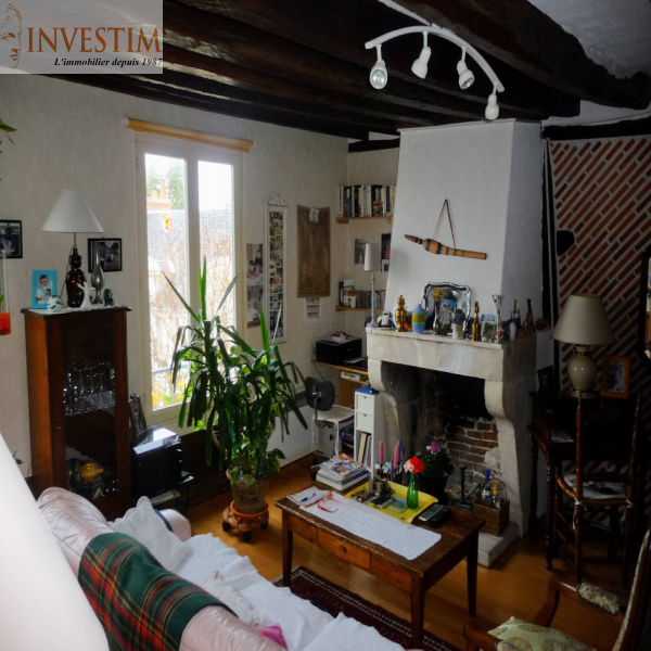 Offres de vente Duplex Blois 41000