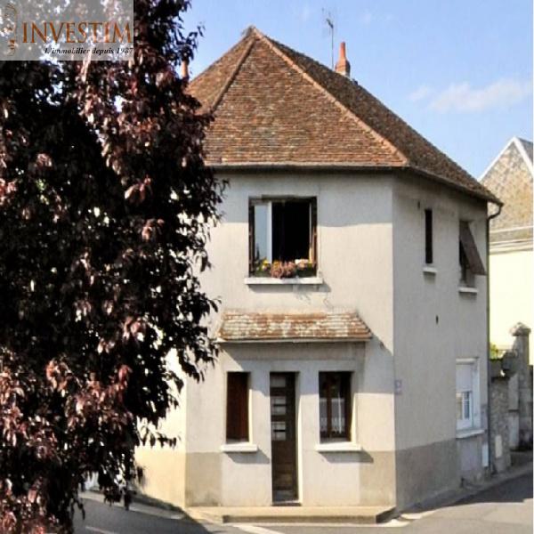 Offres de vente Immeuble Blois 41000
