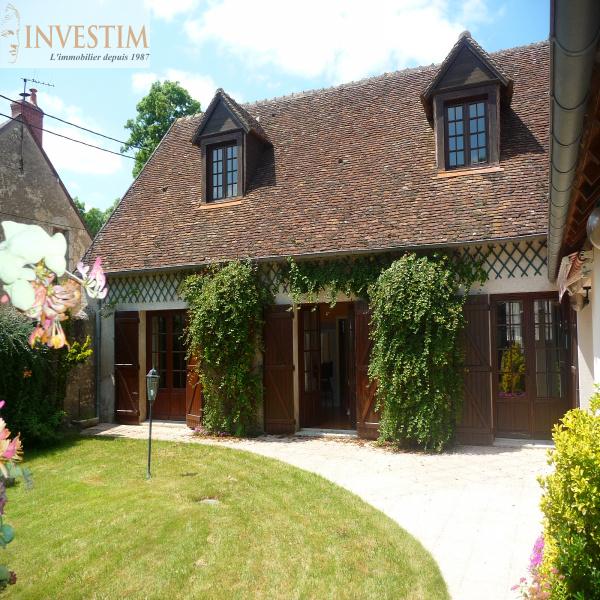Offres de vente Maison Candé-sur-Beuvron 41120