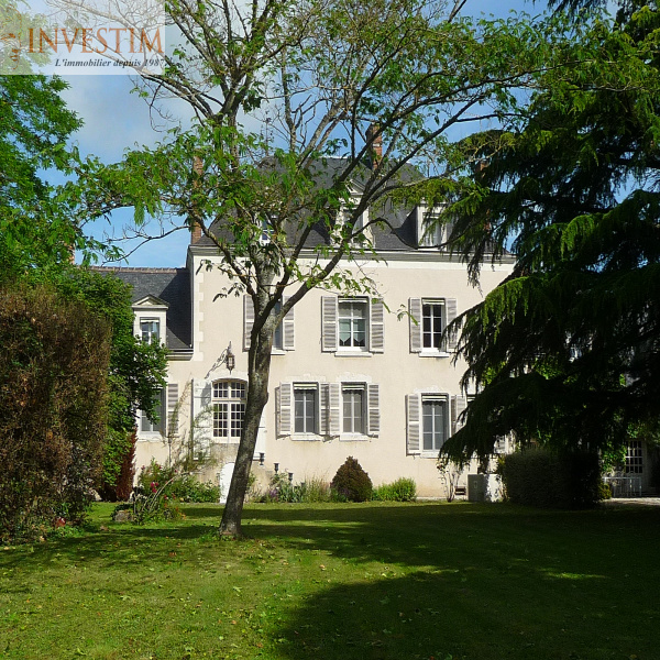 Offres de vente Propriete Blois 41000