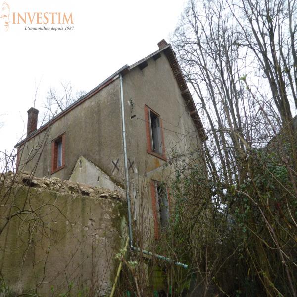 Offres de vente Maison Suèvres 41500