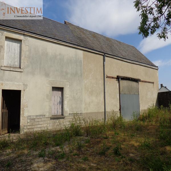 Offres de vente Maison Villerbon 41000