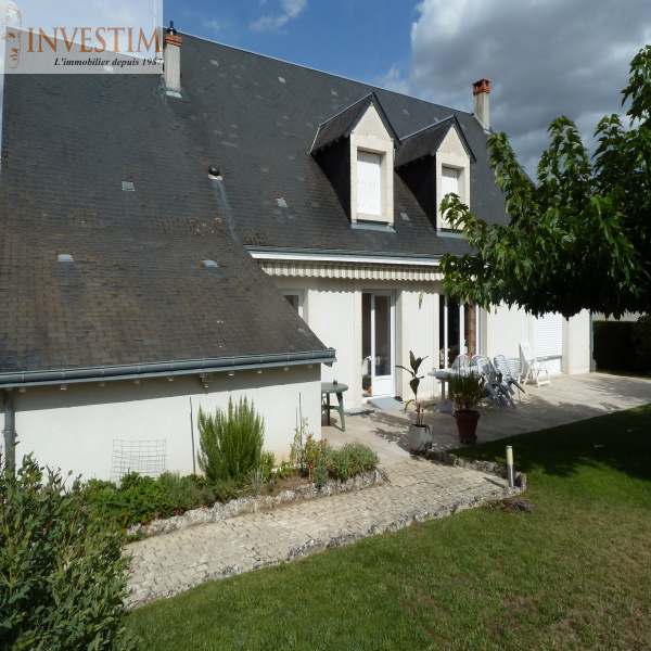 Offres de vente Maison La Chaussée-Saint-Victor 41260