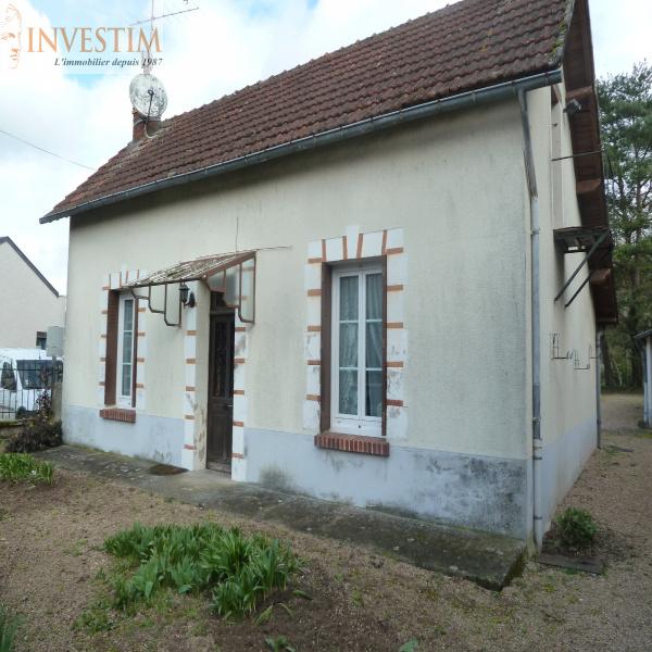 Offres de vente Maison Chouzy-sur-Cisse 41150