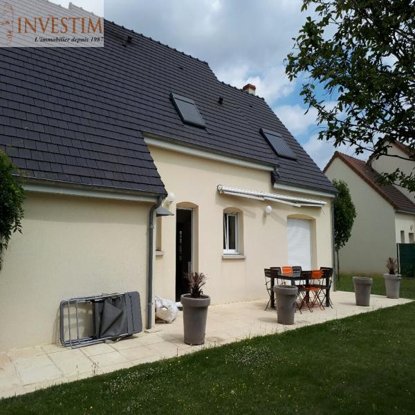 Offres de vente Maison Vineuil 41350