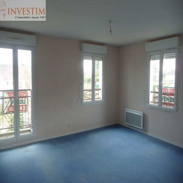 Offres de vente Appartement La Chaussée-Saint-Victor 41260