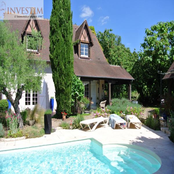 Offres de vente Maison Molineuf 41190