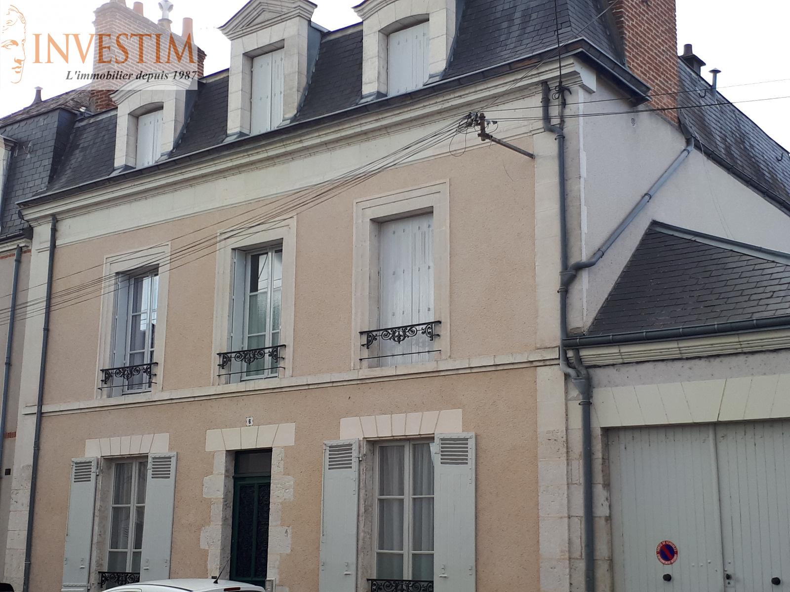 Offres de vente Maison Blois 41000