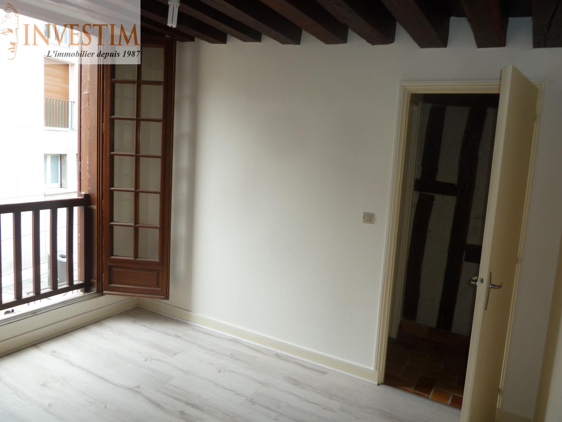 Location blois centre appartement t2 - Location appartement meuble blois ...