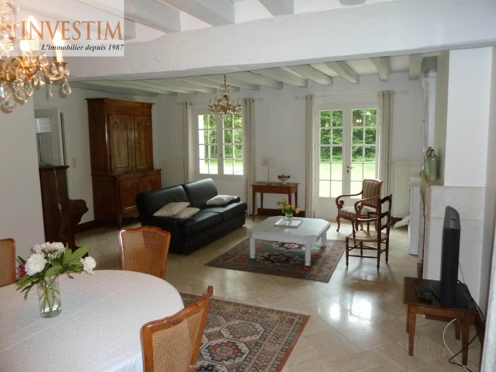 Offres de vente Maison Françay 41190