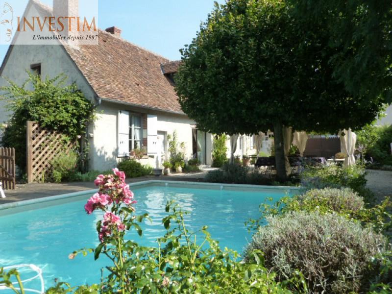 Offres de vente Maison Saint-Dyé-sur-Loire 41500