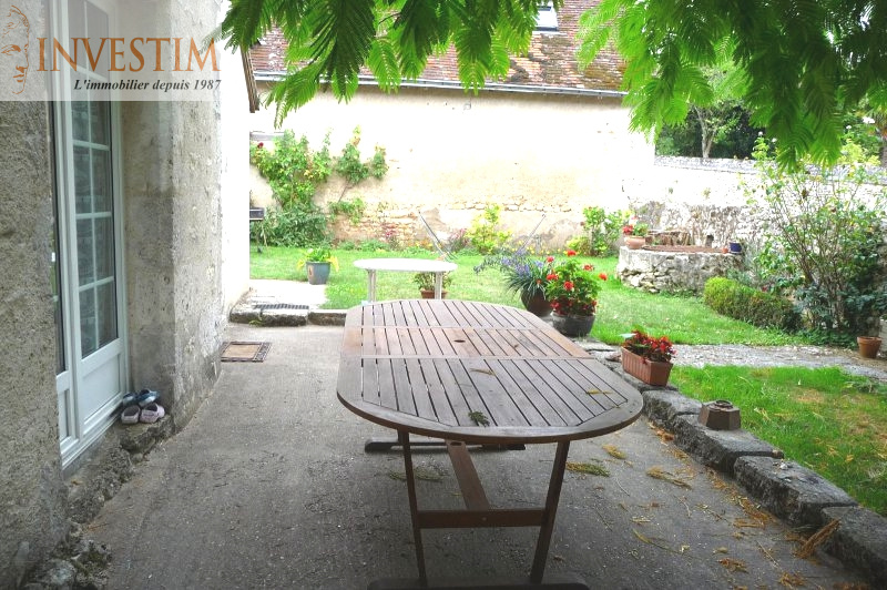 Offres de vente Maison Landes-le-Gaulois 41190