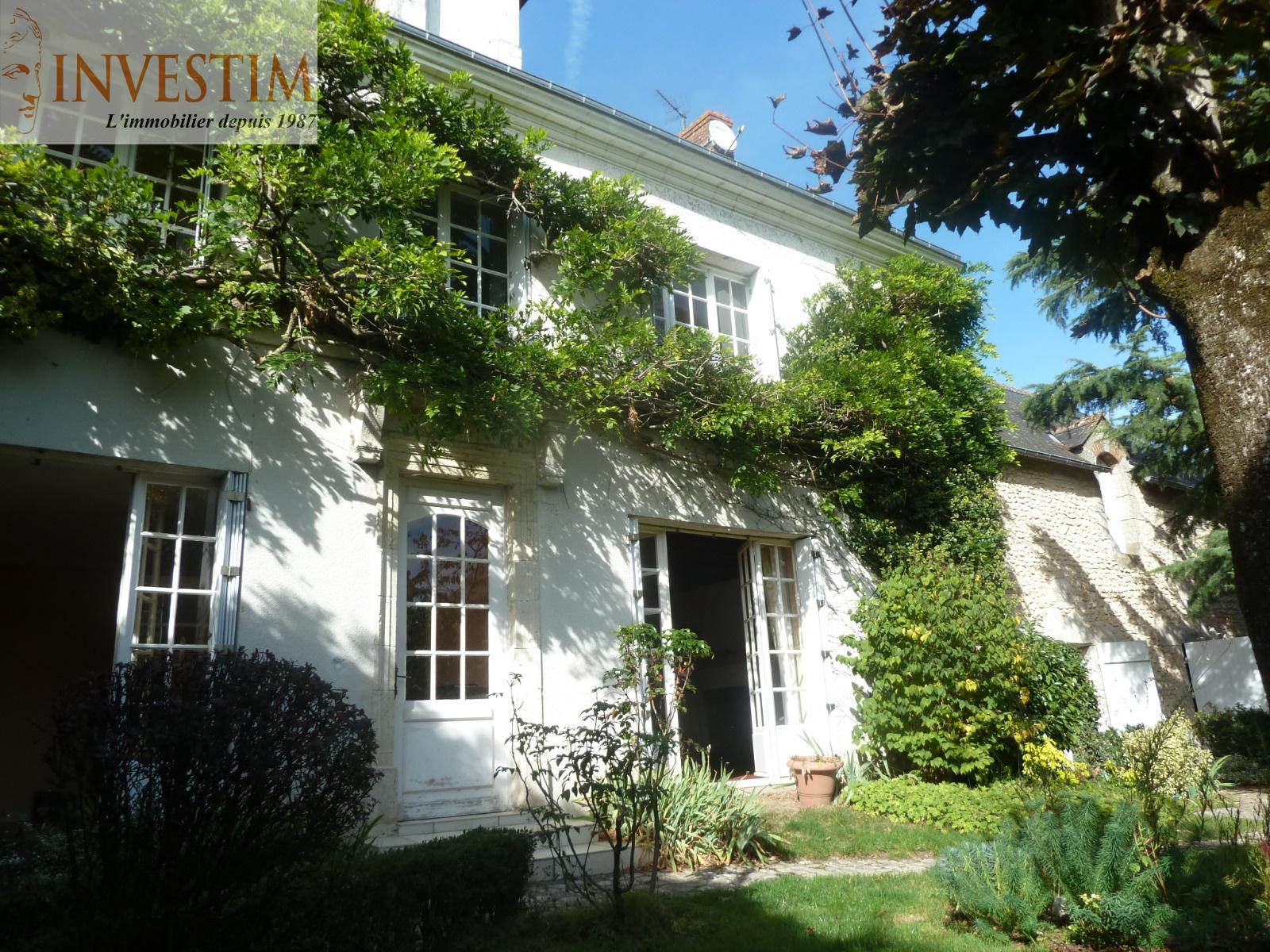 Offres de vente Maison Villebarou 41000