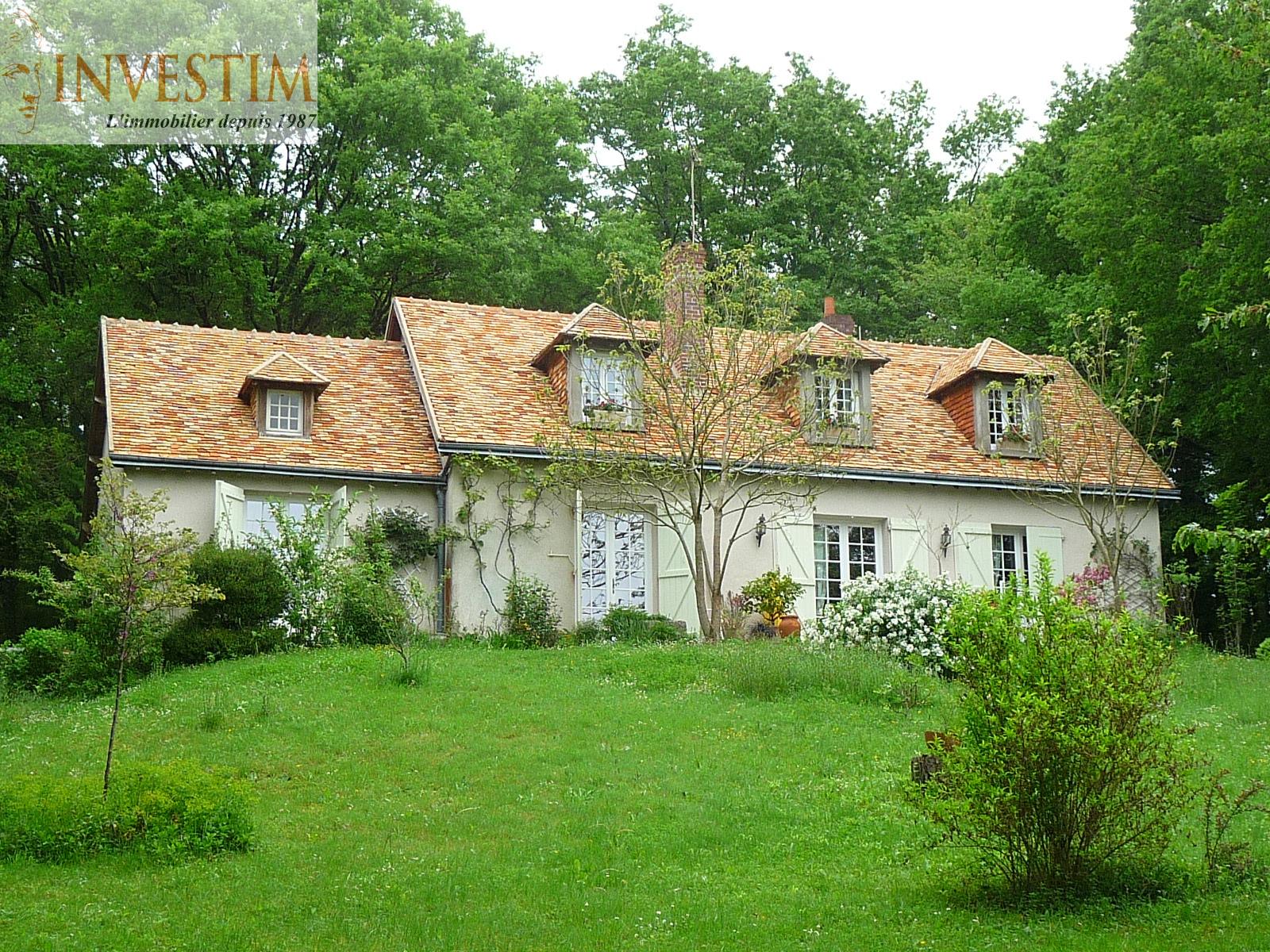 Offres de vente Maison Orchaise 41190